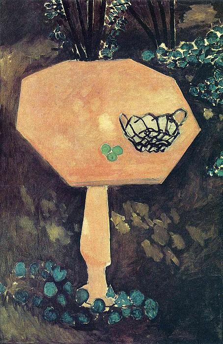 img232. Henri Matisse