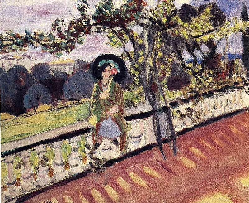 img575. Henri Matisse