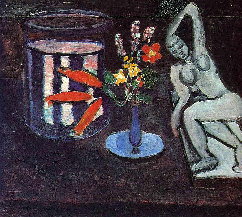 img188. Henri Matisse