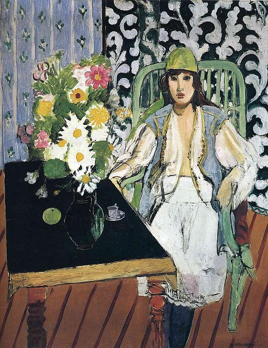 img492. Henri Matisse