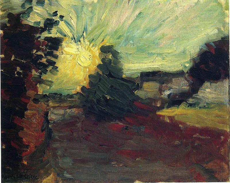 img096. Henri Matisse