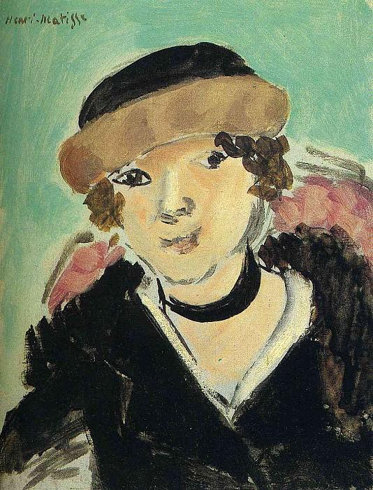 img496. Henri Matisse