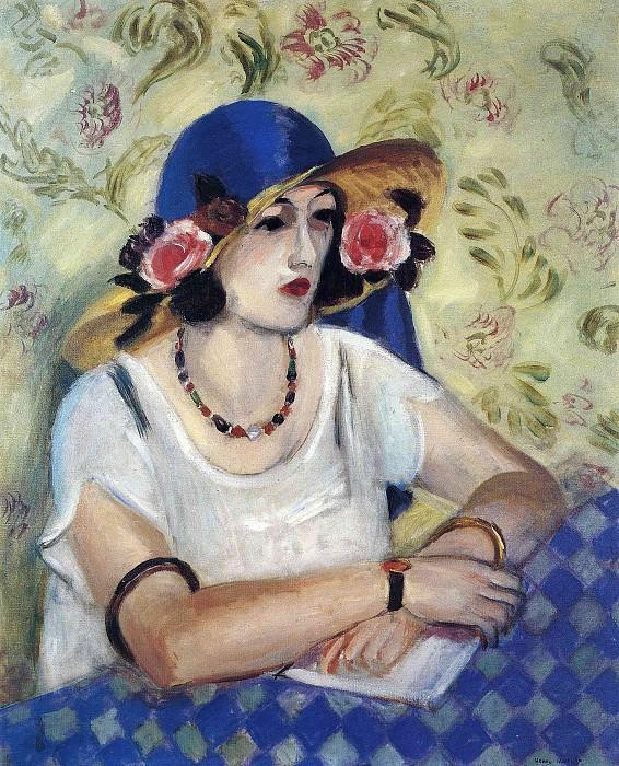img596. Henri Matisse