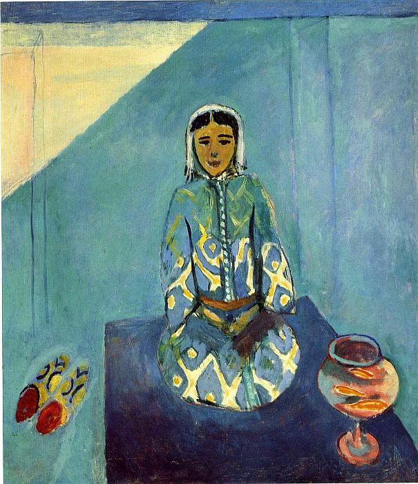 img192. Henri Matisse