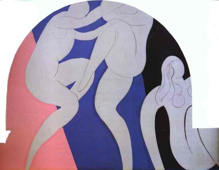 matisse18. Henri Matisse