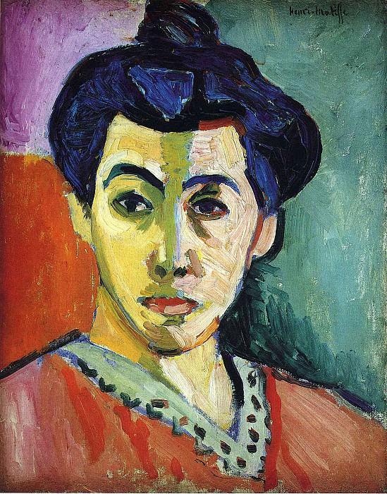 img128. Henri Matisse