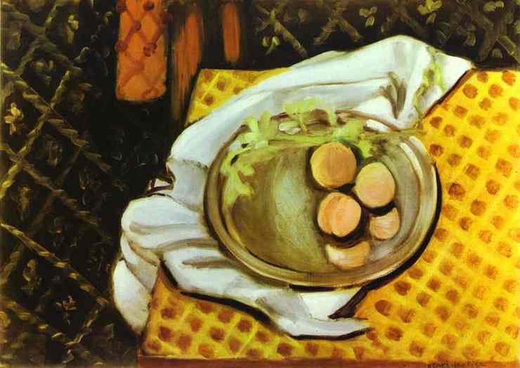 #18851. Henri Matisse