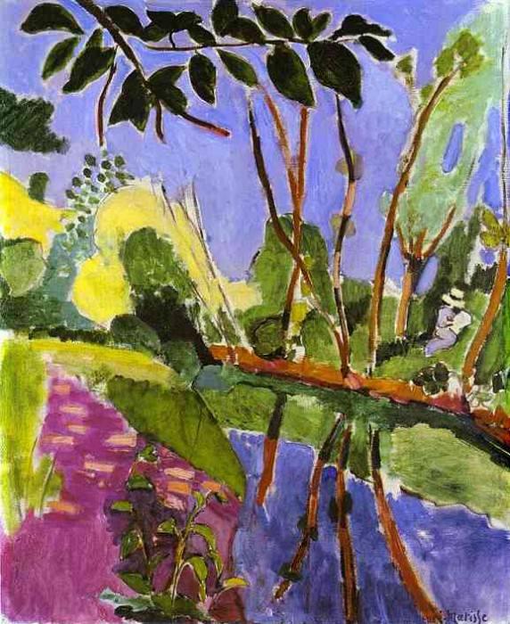 matisse87. Henri Matisse