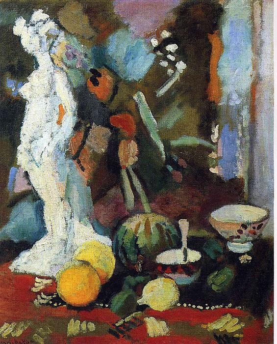 img136. Henri Matisse