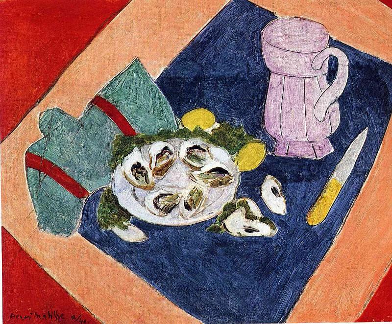 img263. Henri Matisse