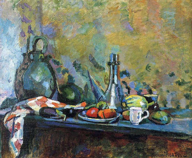 img120. Henri Matisse