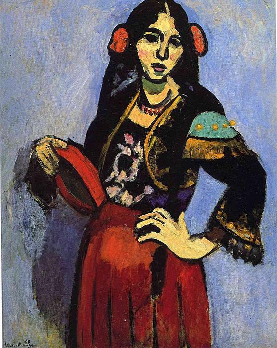 img163. Henri Matisse
