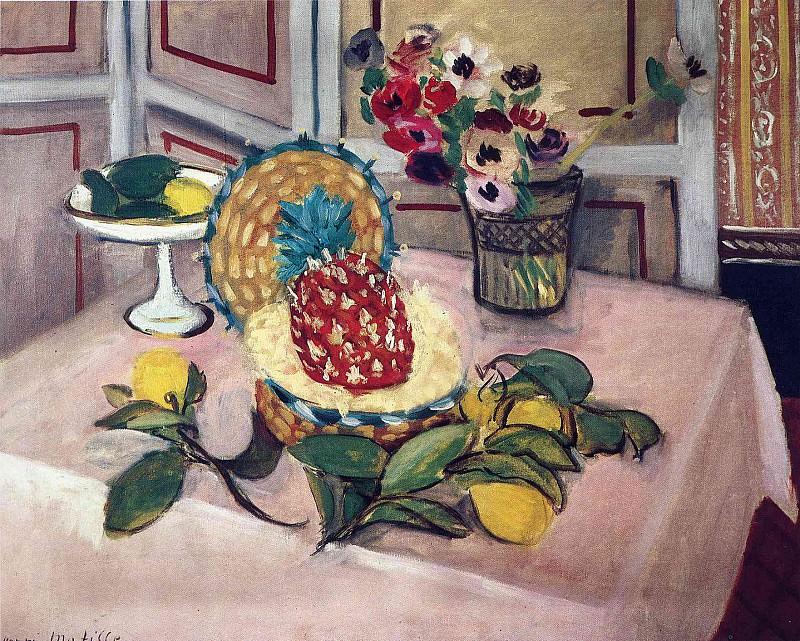 img580. Henri Matisse