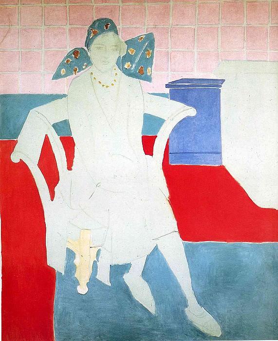 img624. Henri Matisse