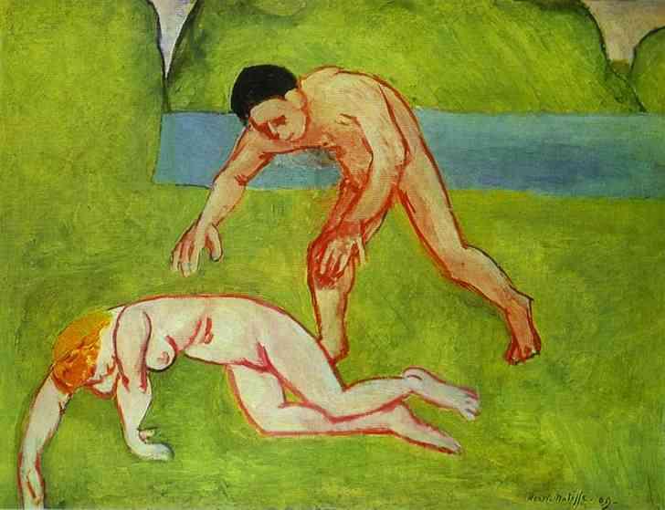 matisse141. Henri Matisse