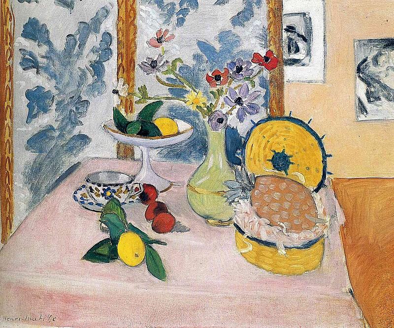 img579. Henri Matisse