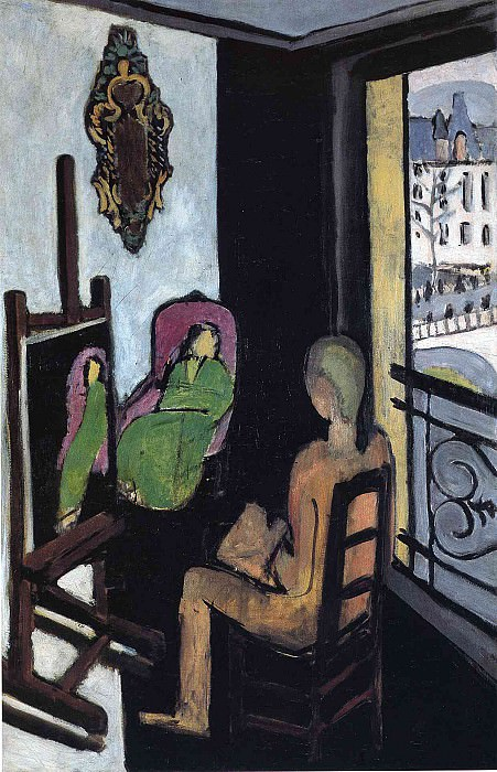 img467. Henri Matisse