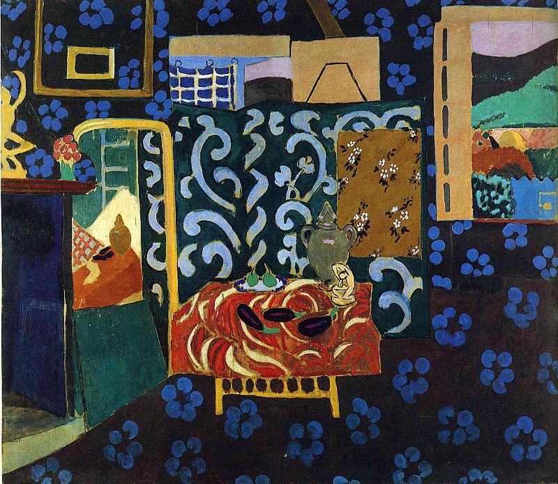 img179. Henri Matisse