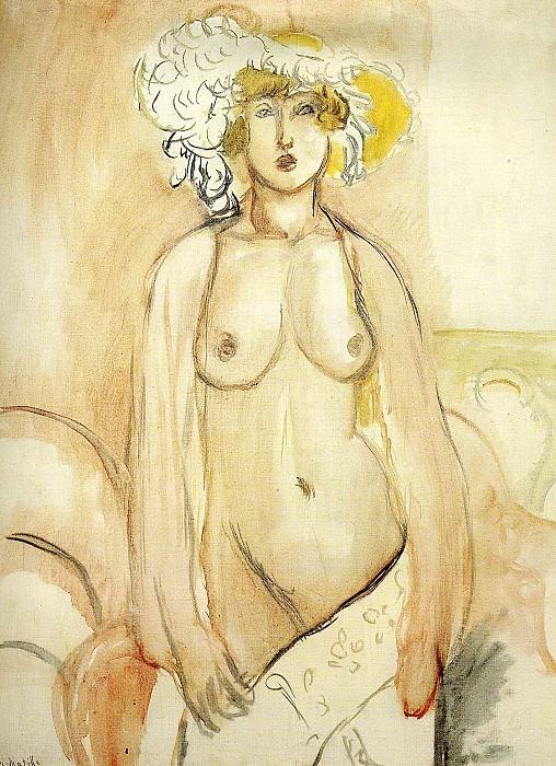 img554. Henri Matisse