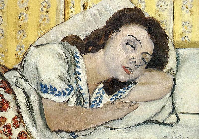img563. Henri Matisse