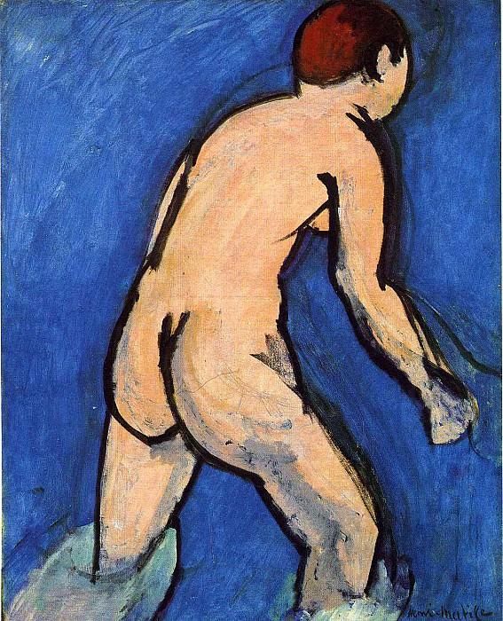 img167. Henri Matisse