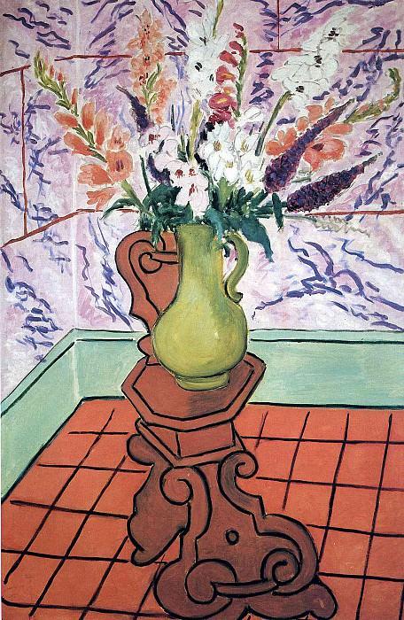 img620. Henri Matisse