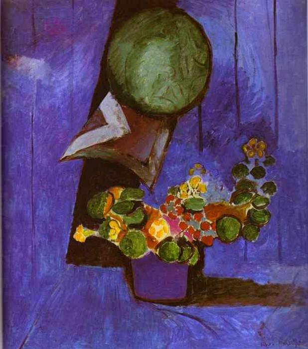 matisse95. Henri Matisse