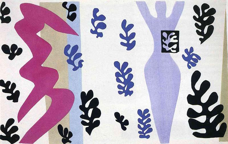 img267. Henri Matisse