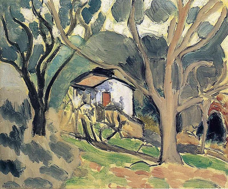 img520. Henri Matisse