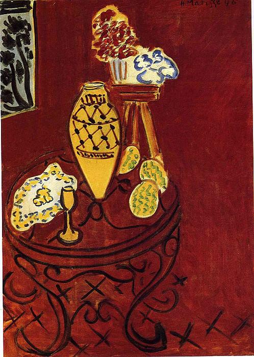 img280. Henri Matisse