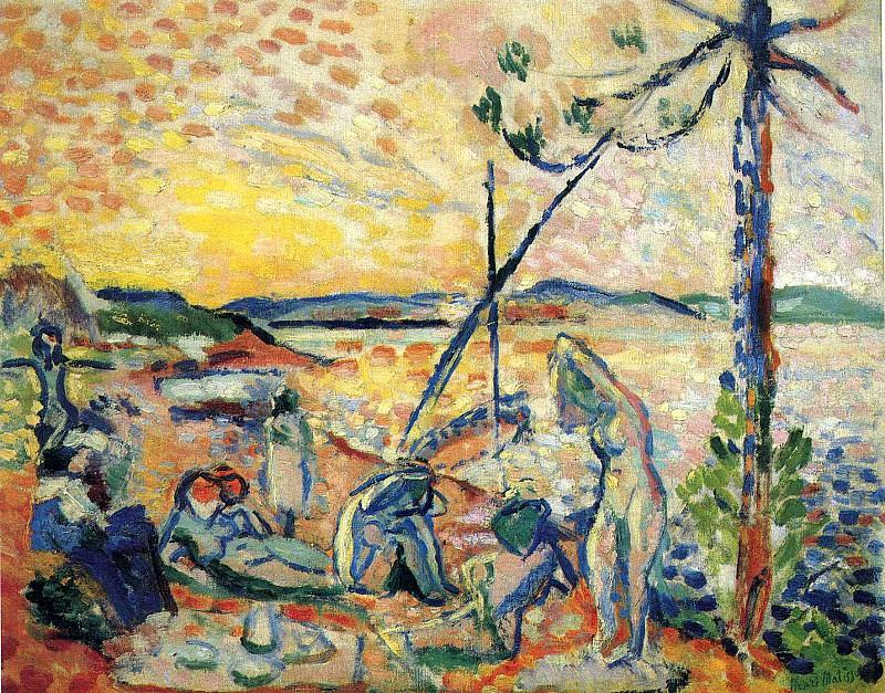 img124. Henri Matisse