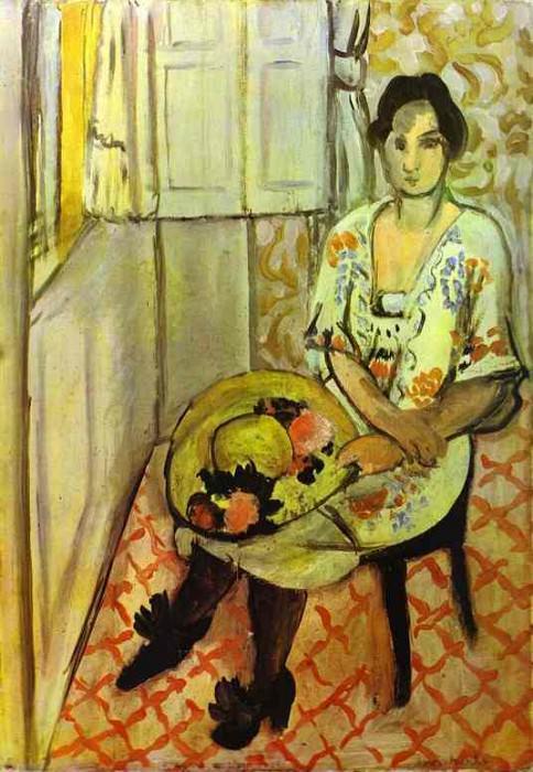 matisse66. Henri Matisse