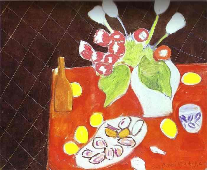 matisse81. Henri Matisse