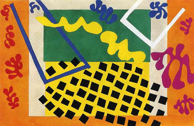 img273. Henri Matisse