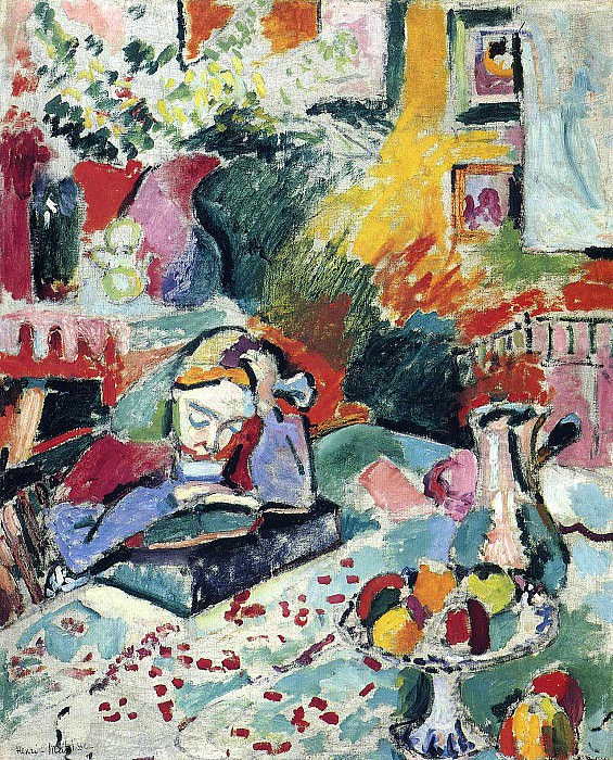 img130. Henri Matisse