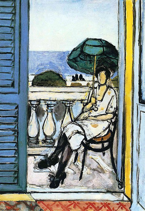 img534. Henri Matisse
