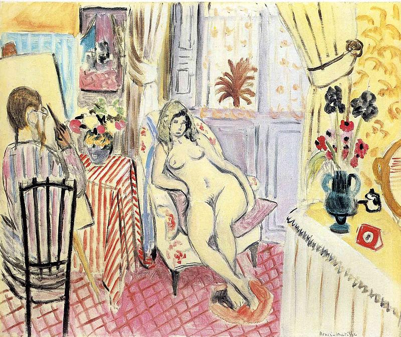 img542. Henri Matisse