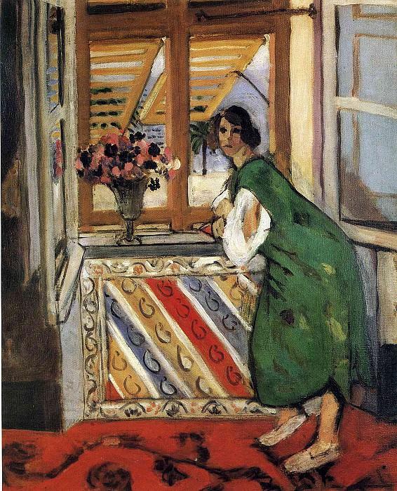 img569. Henri Matisse