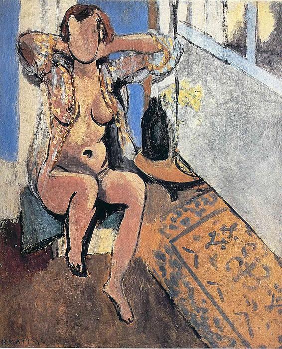 img490. Henri Matisse