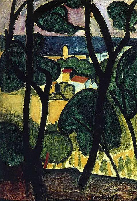 img146. Henri Matisse