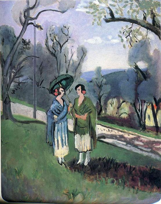 img577. Henri Matisse