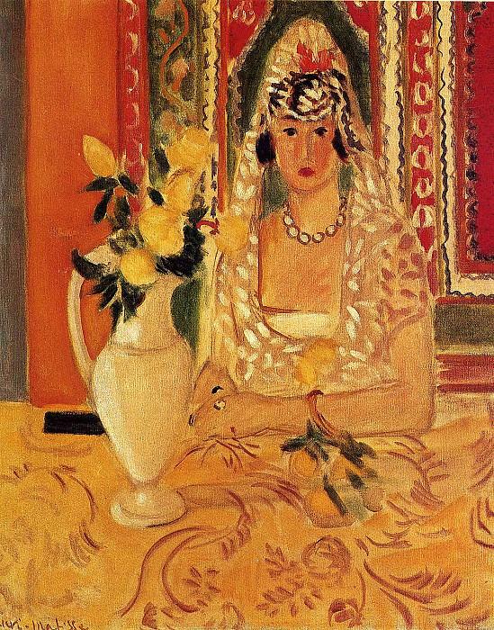 img590. Henri Matisse