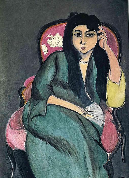img469. Henri Matisse