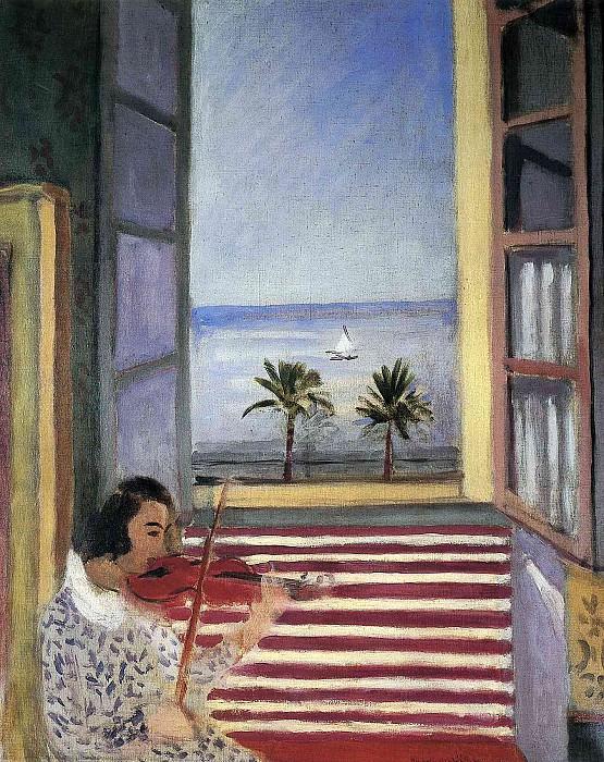 img573. Henri Matisse