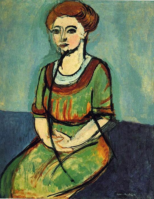 img177. Henri Matisse