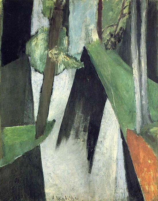img234. Henri Matisse