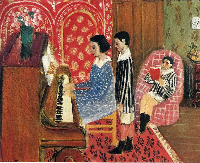 img594. Henri Matisse