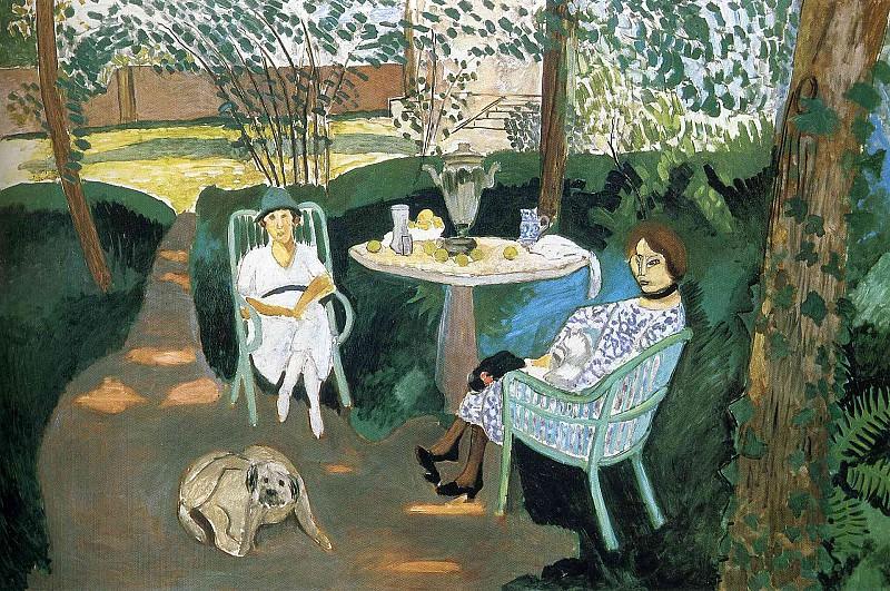 img494. Henri Matisse