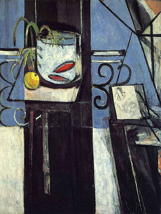 img205. Henri Matisse