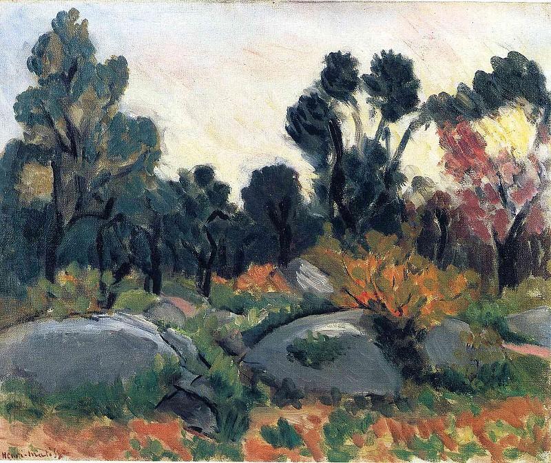 img530. Henri Matisse